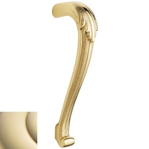 Lifetime Polished Brass Kensington / Victoria Pull Product Image