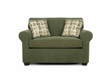 Seabury England Living Room Twin Sleeper 140-07