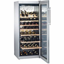 "26"" Wine Storage Cabinet 1 Temp. Zone"