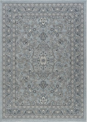 Kensington - KNS1209 Gray Rug