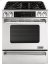 Additional Slide-In Gas Range with Convection, 30""