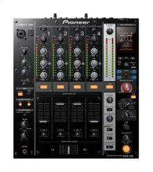 4-Channel Performance Digital DJ Mixer