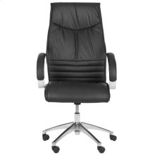 Martell Desk Chair - Black