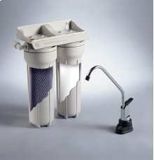 GE® Dual Carbon Filtration System