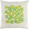 "Little Flower LE-003 18"" x 18"" Pillow Shell Only"