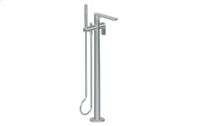 Sento Floor-Mounted Tub Filler
