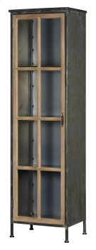 Greer Glass Cabinet Product Image