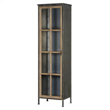 Greer Glass Cabinet