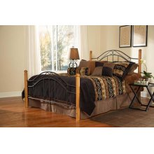Winsloh Full Bed Set