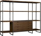 Expose Display Unit Center Shelves Product Image