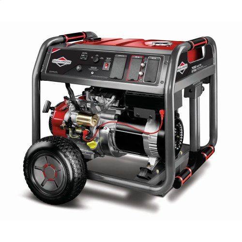 7000 Watt Elite Series Portable Generator - Power your household essentials and more