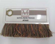 Katia Moss Fringe