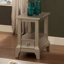 Letitia Side Table