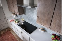 """36"""" Transitional Electric Cooktop"""