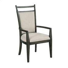 Plank Road Oakley Arm Chair
