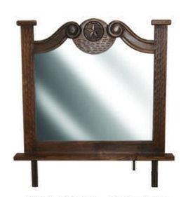 Dark Prieta Mirror