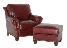 Portsmouth Chair & Ottoman