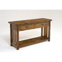 Sequoia Sofa Table