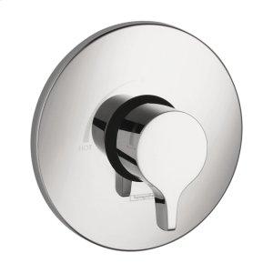 Chrome Pressure Balance Trim S/E Product Image