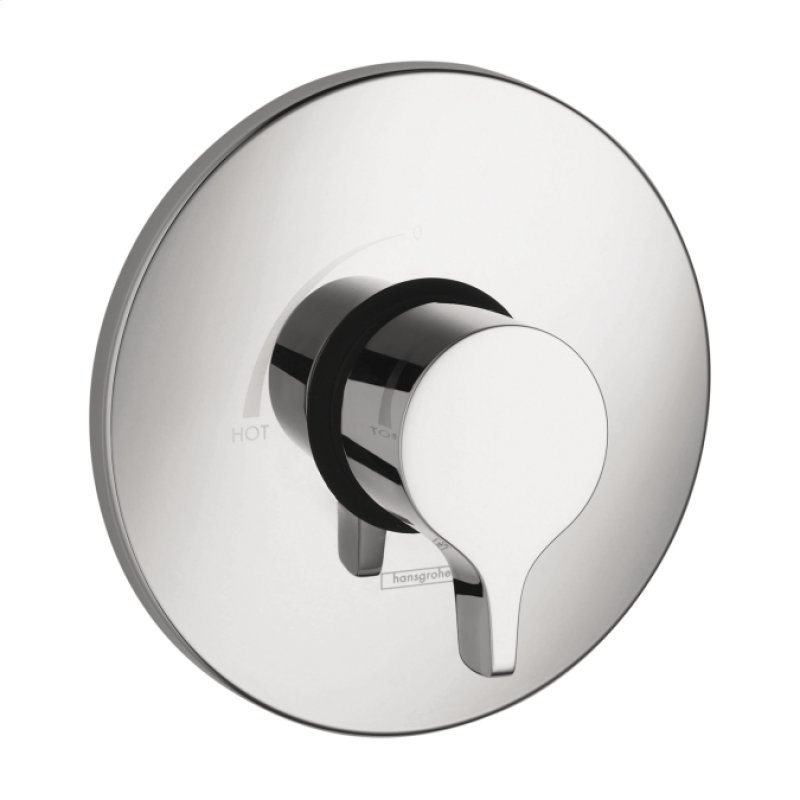 04355000 in Chrome by Hansgrohe in Austin, TX - Chrome Pressure ...