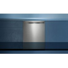 Electrolux ICON™ Designer Series Fully Integrated Dishwasher - Designer