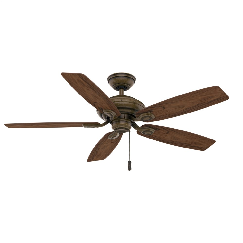 Utopian Outdoor 52 inch Ceiling Fan