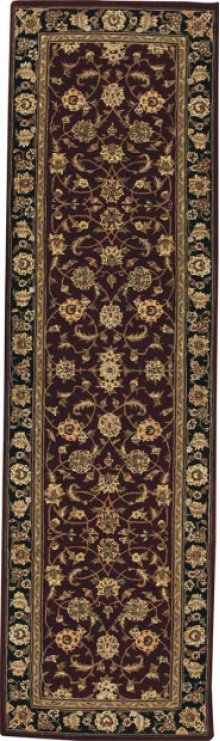 Hard To Find Sizes Nourison 2001 2002 Burgu Rectangle Rug 2'7'' X 9'
