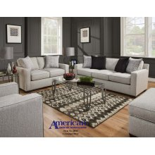 4050 - Contempo Dove Sofa