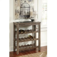 Wine Rack Vennilux - Multi Collection Ashley at Aztec Distribution Center Houston Texas