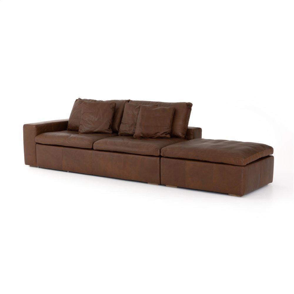 Halstead Laf Sofa W/ottoman