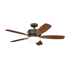 Carlson Collection 52 Inch Carlson LED Ceiling Fan OLZ