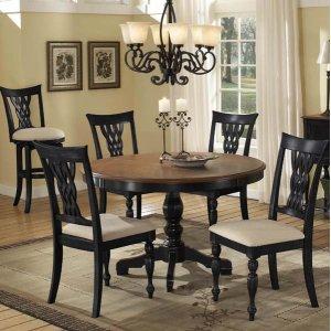 Hillsdale FurnitureEmbassy 5pc Round Dining Set