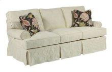 Samantha Slipcover Sofa