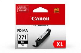 Canon CLI-271 XL Black Ink Tank XL Black Individual Ink Tank