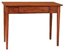 Alder Writing Table