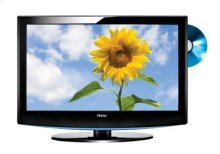 "26"" HD LCD Television/DVD Combo"