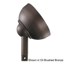 60 Degree Slope Adapter Carré Bronze