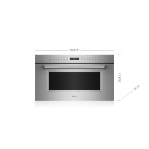 """Wolf30"""" M Series Professional Speed Oven"""
