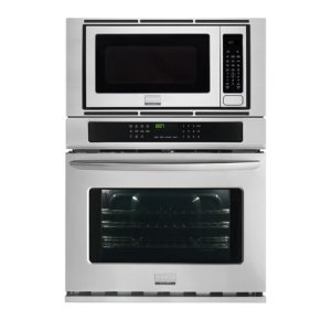 30'' Electric Wall Oven/Microwave Combination -