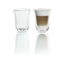 Latte Macchiato Cups - Set of 2 Glasses - DBWALLLATTE