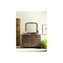 Wellington Drawer Dresser
