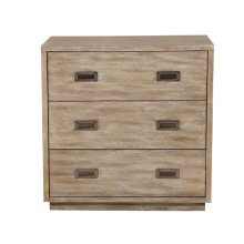 Drawer Chest - Modern Retro