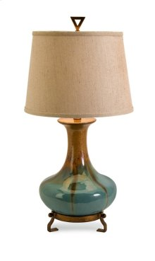 Kirkly Ceramic Table Lamp