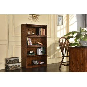 TENNESSEE ENTERPRISES4-door Barrister Bookcase