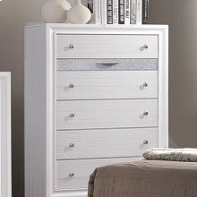 Chrissy Chest