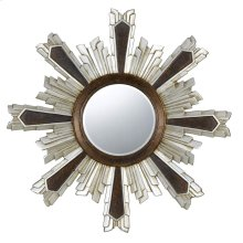CHAFE POLYURETHANE BEVELED MIRROR
