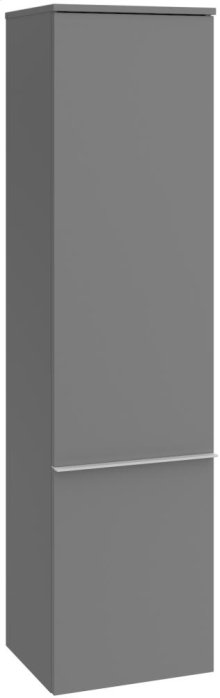 Tall cabinet - White Wood