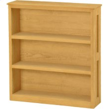 Wide Bookcase, Medium