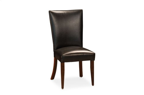 Colton Side Chair, Fabric