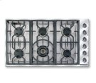 "36"" 6 Burner Vitesse Cooktop Product Image"